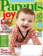 Parents Magazins December 2010