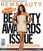 New Beauty February 2012
